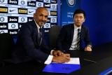 أعلن نادي إنتر الإيطالي لكرة القدم الثلاثاء تجديد عقد مدربه لوتشيانو سباليتي حتى عام 2021