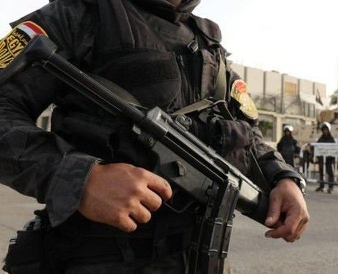 تنفذ قوات الأمن والجيش المصري عمليات عسكرية في سيناء منذ عام 2013