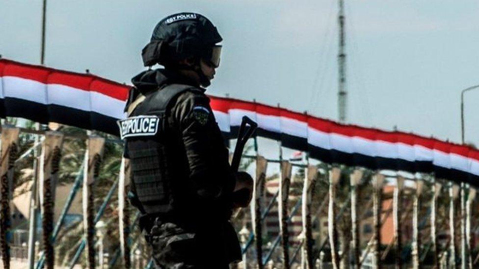 مصر جاءت في المركز 16 بين 135 في معدلات الأمان وتراجع الجريمة وتزايد ثقة المواطنين في الشرطة