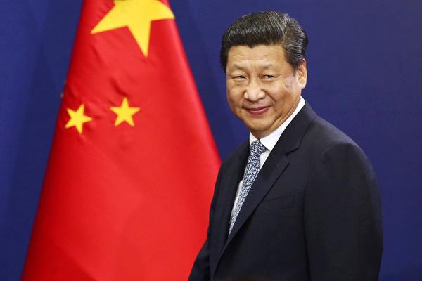 الرئيس الصيني يحارب فسادًا عميق الجذور