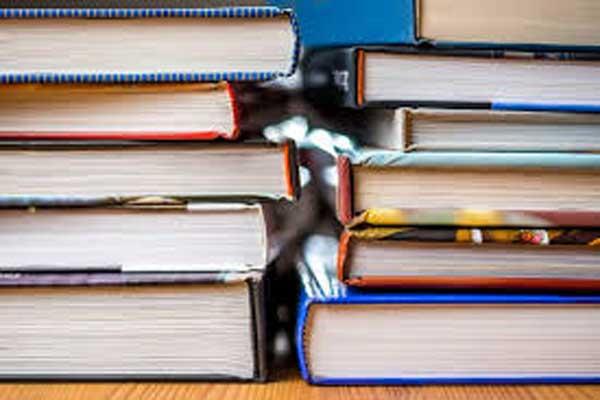 هل باتت الكتب عبارة عن تحف؟