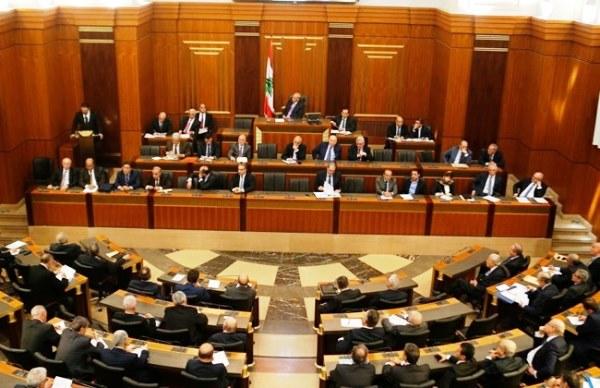 برلمان لبنان يوافق على أول ميزانية عامة للبلاد منذ 2005