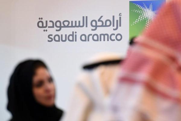 رمب يصف قرار طرح أرامكو السعودية بأنه أمر مهم لأميركا