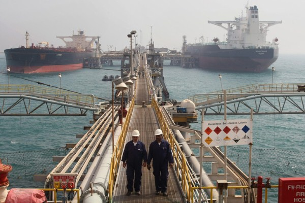 ارتفاع أسعار النفط في آسيا
