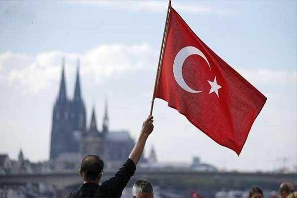الخارجية التركية: تعليقات ترمب يستحيل أن تنسجم مع جدية رجل دولة