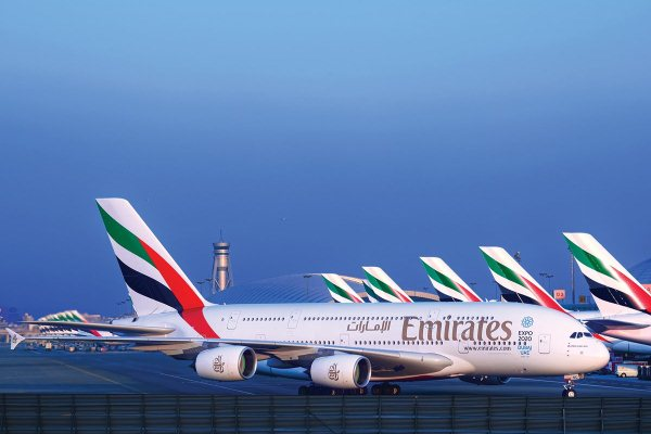 الطلبية تشمل 20 طائرة مؤكدة و16 اختيارية