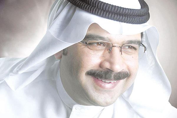 محمد المسباح