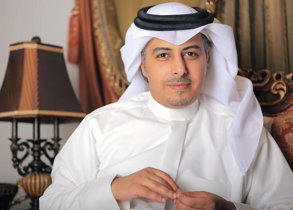 الشاعر احمد علوي