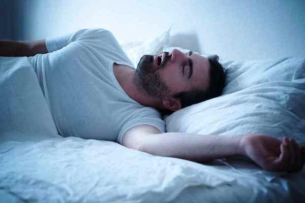كثرة التقلب أو الحركة اثناء النوم مقدمة للخرف
