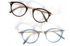 عينة من النظارات