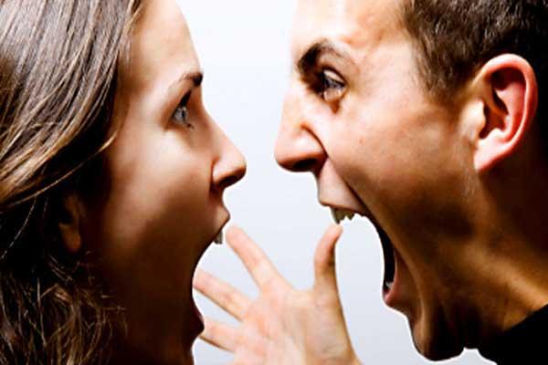 علاقة عكسية بين الغضب والذكاء