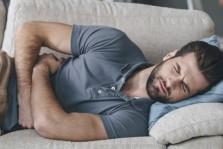 داء كرون يسبب التهاب الجهاز الهضمي