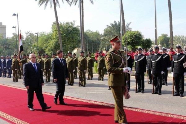 تركيا ستدرب وتسلح العراقيين لمواجهة داعش