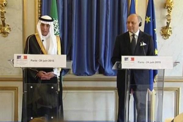10 اتفاقيات بين السعودية وفرنسا بقيمة 12 مليار دولار
