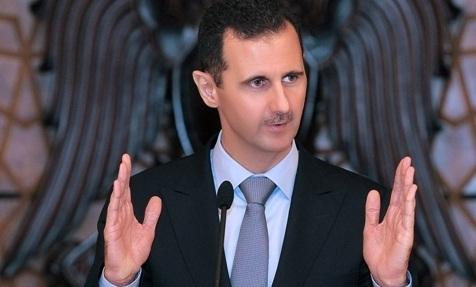 الأسد يدفع سوريا إلى التقسيم كأمر واقع