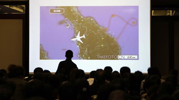 العالم يترقب أولى الأدلة على كشف لغز اختفاء الماليزية