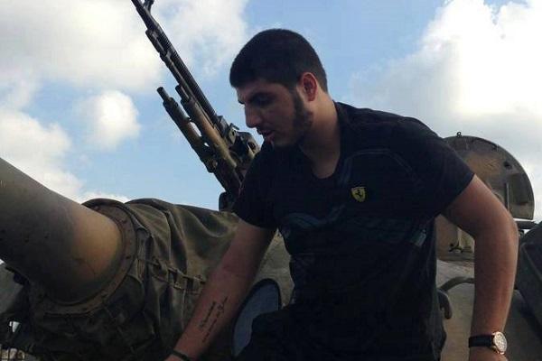 نسيب للرئيس السوري يقتل عقيدًا