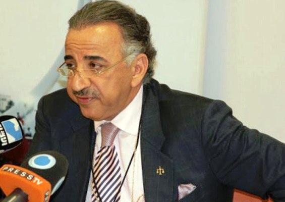 النائب الكويتي السابق عبدالحميد دشتي