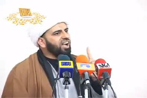 الشيخ محمد الفضلي