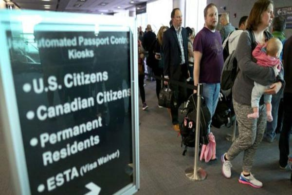 توجه أميركي نحو إغلاق باب الهجرة واللجوء