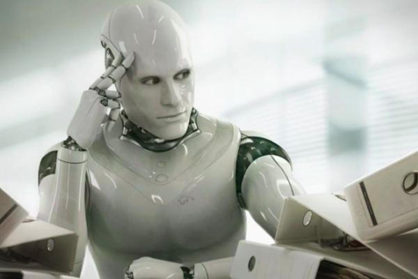 الذكاء الاصطناعي سيدخل أجسامنا في غضون عشرين سنة