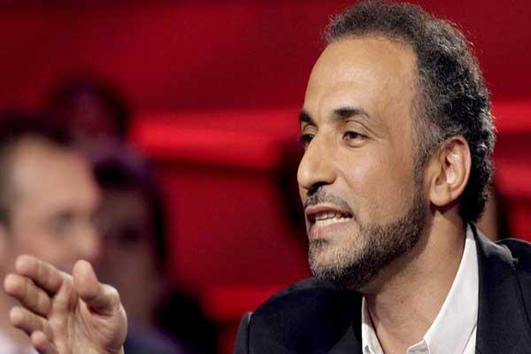 طارق رمضان حفيد حسن البنا مؤسس الإخوان المسلمين في مصر