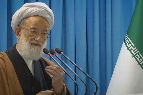 الخطيب الايراني امامي كاشاني