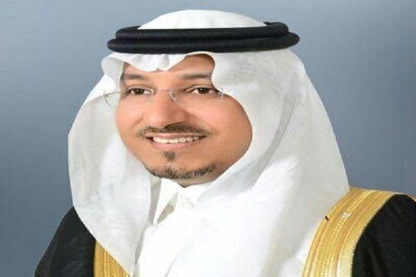 الأمير منصور بن مقرن نائب أمير منطقة عسير