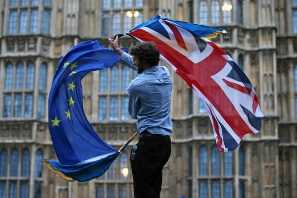 البريطانيون اكثر سعادة منذ التصويت على البريكست