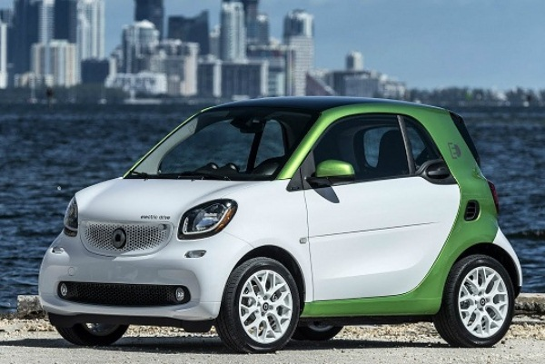 دراسة تبدد آمال المتفائلين بالسيارة الكهربائية