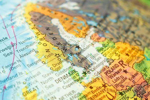 هولندا تتفوق على اسكندنافية في اللغة الإنكليزية