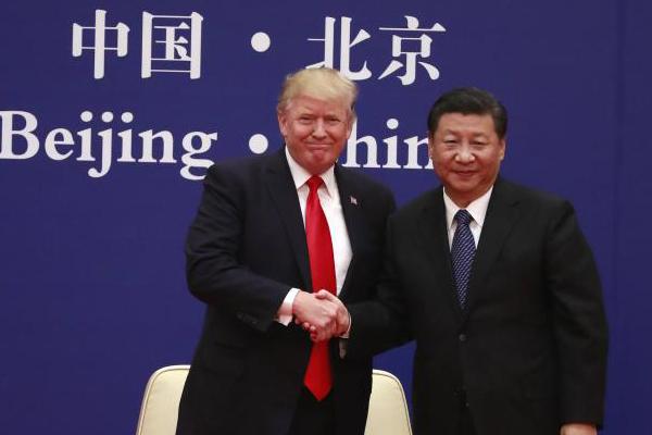 حض روسيا والصين على التحرك بسرعة