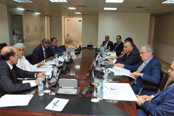 وفدا العراق ومنظمة التعاون الاسلامي يبحثان عقد مؤتمر المصالحة في بغداد