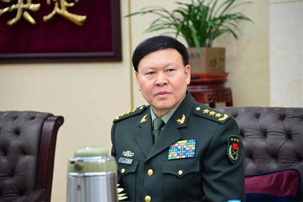 مسؤول عسكري صيني متهم بالفساد يقدم على الإنتحار