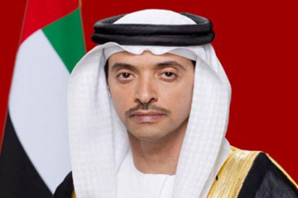الشيخ هزاع بن زايد آل نهيان