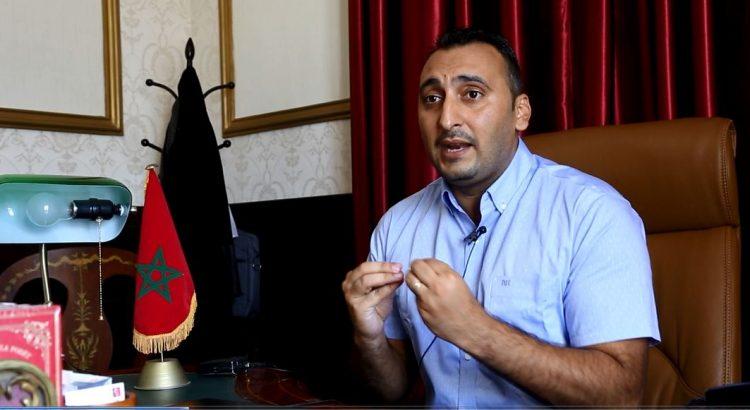 إسحاق شارية عضو هيئة الدفاع عن الزفزافي ومعتقلي الاحتجاجات