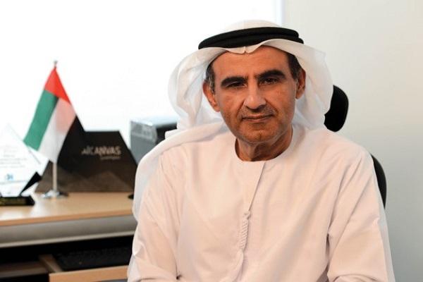 علي بن تميم مدير عام شركة أبو ظبي للإعلام