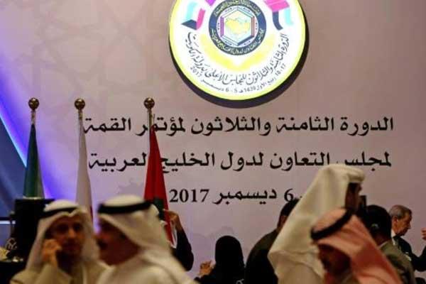 تعتبر القمة الأولى من نوعها منذ قطع العلاقات مع قطر
