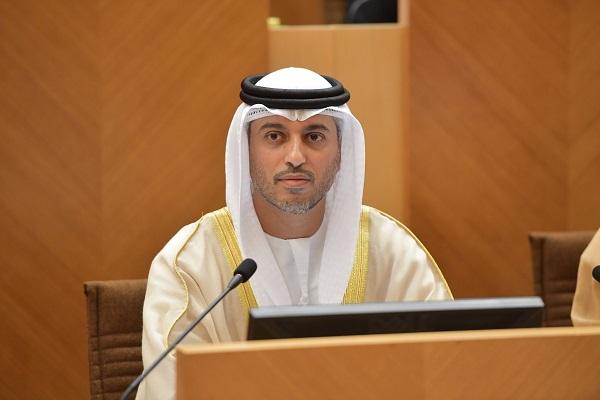 دكتور أحمد بن عبد الله حميد بالهول الفلاسي وزير دولة لشؤون التعليم العالي رئيس الهيئة الاتحادية للموارد البشرية الحكومية بالامارات