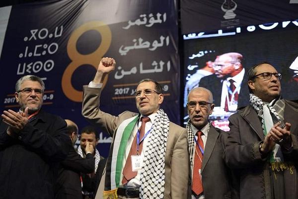 رئيس الحكومة، سعد الدين العثماني