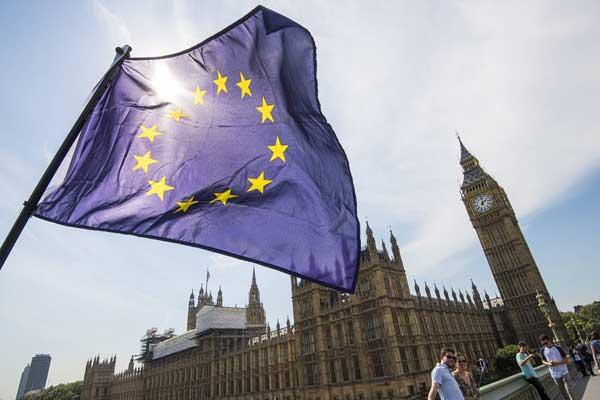 غالبية نواب بريطانيا مع تعديل قانون الانسحاب