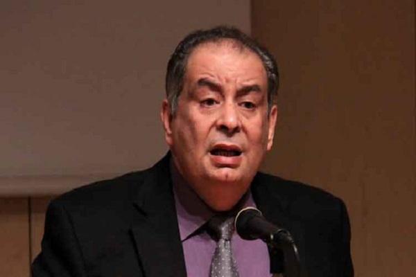 الكاتب المصري يوسف زيدان