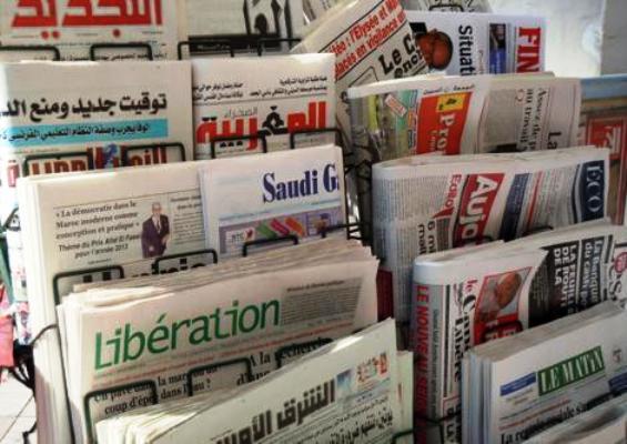 جولة في صحافة المغرب