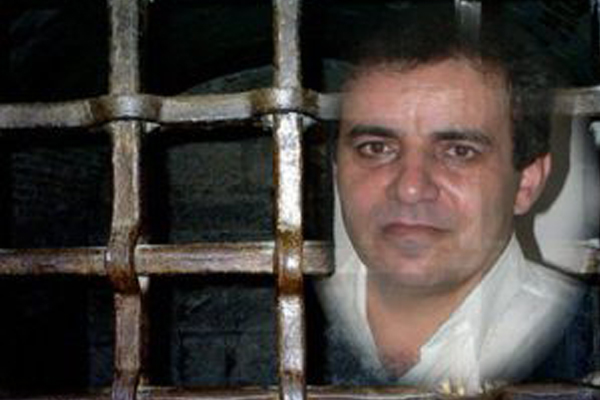 اطلاق سراح الناشط الكردي محمد صديق كبودوند
