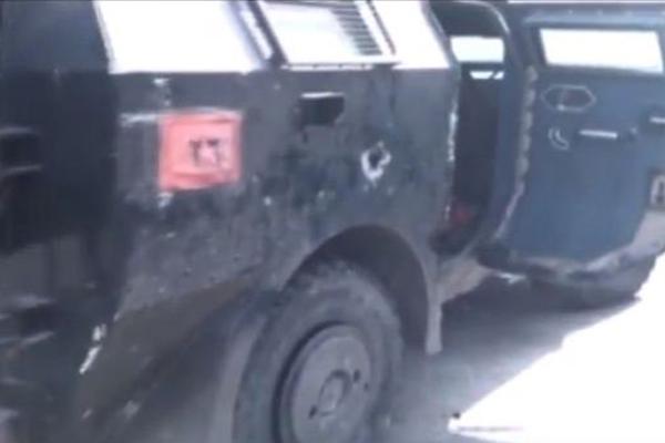 هجمات إرهابية في القطيف