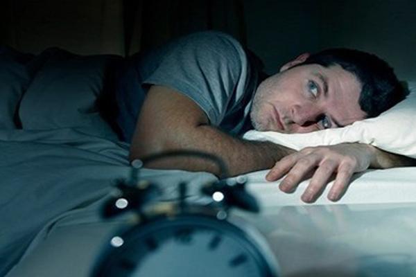 الدماغ يتآكل مع قلة النوم