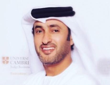 النائب العام لدولة الإمارات العربية المتحدة المستشار حمد الشامسي