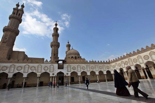 الازهر يرد على دعوة الرئيس التونسي في مساواة المرأة والرجل في الميراث