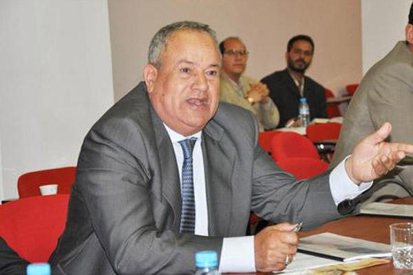 محمد أبرشان