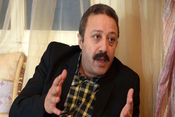 أحمد أرحموش
